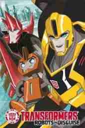 Transformers Robots In Disguise SEASON 4