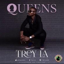 Trey LA - Queens