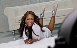Trina - Lean On Me ft. T-Pain & Young Cash