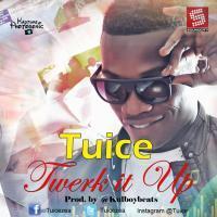 Tuice - Twerk It Up