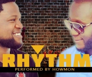 Twins Affair - Rhythm ft. Howmon