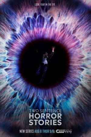 Two Sentence Horror Stories Season 1 Episode 9