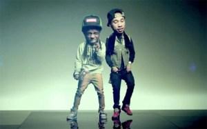 Tyga - 4 My Dawgs Ft. Lil Wayne