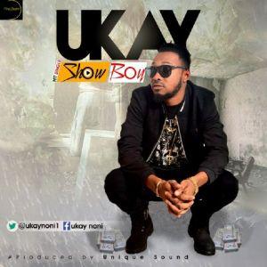 Ukay - Show Boy