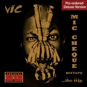 VIC - City Of Las Gidi Ft. Emmy Ace, Ace & Honey