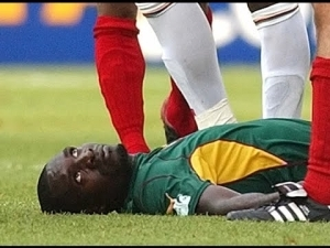 VIDEO: 10 Saddest DEATHS In Football History (DOWNLOAD)