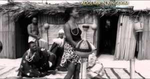 VIDEO: Adol Ft. Yemi Alade – Sekere (Teaser)