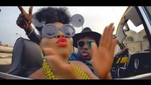 VIDEO: DJ Spinall - Pepper Dem Ft. Yemi Alade