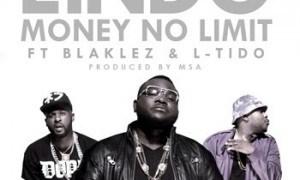 VIDEO: Eindo – Money No Limit ft. L-tido & Blaklez