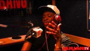 VIDEO: Fuse ODG Gets Candid on The JamJam Afrobeats Show