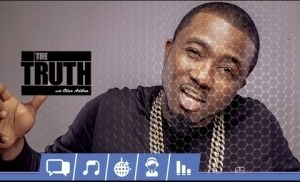 "VIDEO: Ice Prince Zamani On ""The Truth"" With Olisa"