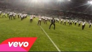 VIDEO: Kcee's Performance @ The Akwa Ibom Stadium