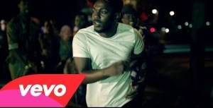 VIDEO: Kendrick Lamar – I