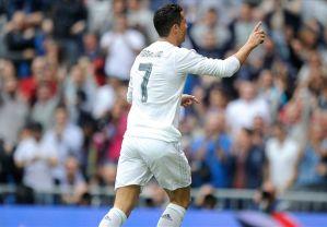 VIDEO: Real Madrid 3-1 Las Palmas (31-10-15 Primera División) Highlight (Download)