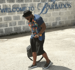 VIDEO: Rihanna Dances To Timaya's Music During His Performance In Barbados