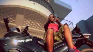 VIDEO: Samini ft. Popcaan – Violate
