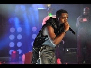 VIDEO: Sarkodie's Performance @ TiGO Music Unplugged 2014