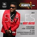 VIDEO: Skales Talk About Moving On From E.M.E & 2014 Headies Nomination