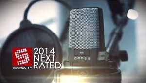 "VIDEO: Soundcity Top 5 ""Next Rated"" Acts of 2014"