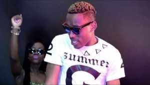VIDEO: Zafi B Ft. Mr 2 Kay – Shake Your Sisi (remix)