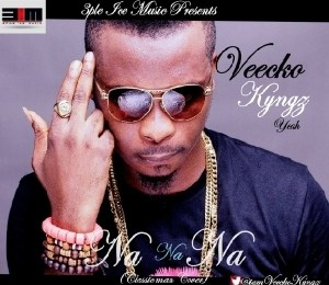 Veecko Kyngz - Na na na (Classic man cover)
