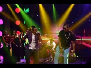 Video: 'First of All' Olamide ft Fena #CokeStudioAfrica remake