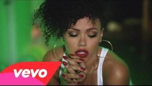 Video: Elle Varner feat. A$AP Ferg - Don