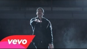 "Video: Eminem X Sia ""Guts Over Fear"""