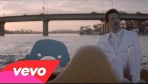 Video: Mayer Hawthorne - Crime ft. Kendrick Lamar