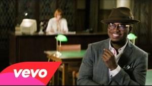 Video: Ne-Yo - She Knows ft. Juicy J