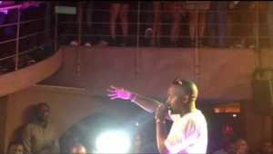 Video: Olamide is the Hardest Working man in the industry - M.i