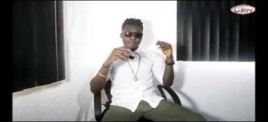 Video Interview – Mavin Records' Reekado Banks talks Career and how he made Dorobucci With Don Jazzy