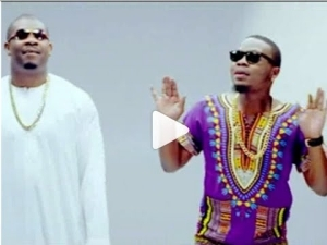 Video Teaser: Olamide Ft Donjazzy – Skelemba