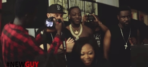 Video Teaser: Sarkodie – New Guy Ft. Ace Hood