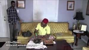 Video skit: The Touts – Back To School Shopping