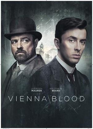 Vienna Blood S01E03 - The Lost Child