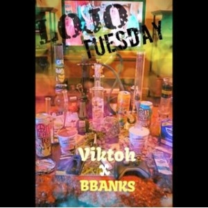 Viktoh - Lojo Tuesday ft Bbanks (On A Tuesday Cover)