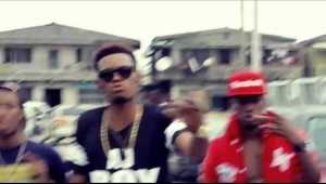 Viral Video: Emme Ft. Wizkid – Bounce | Directed PlaySay
