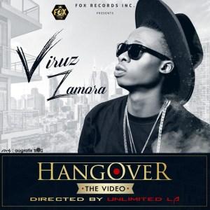 Virus Zamora - Hangover