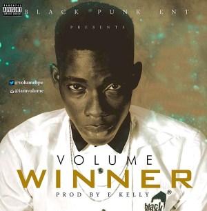 Volume - Winner