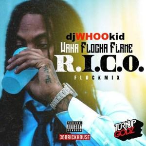 Waka Flocka - R.I.C.O. (Freestyle)