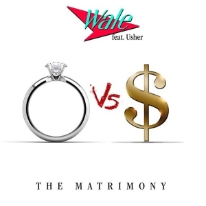 Wale - The Matrimony ft. Usher