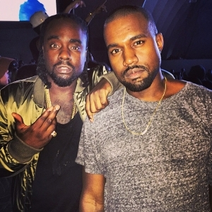 Wale - The Summer League ft. Kanye West & Ty Dolla $ign