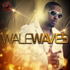 Wale Waves - A Milli Milles Ft. Dagrin