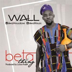 Wall - Igboro