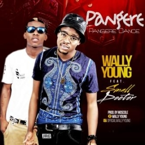 Wally Young - Pangere Ft. Small Doctor