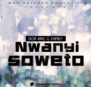 War Veteran Family - Nwanyi Soweto