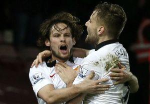 West Ham 1-1 Manchester United (Premier League) Highlight