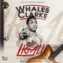 Whales Clarke - Ligali (Prod. by Dj Coublon)