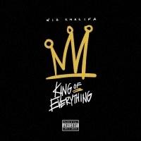 Wiz Khalifa - King Of Everything (CDQ)